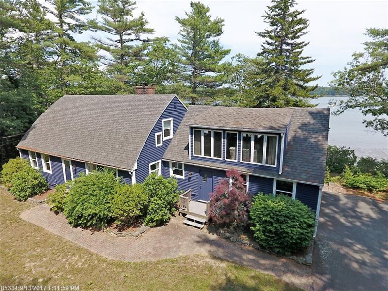 Harpswell, Maine 04079