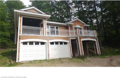 105 Shapleigh Corner Rd, Shapleigh, Maine 04076