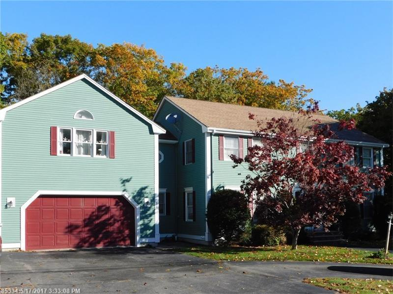 86 Bourne Ave, Wells, Maine 04054