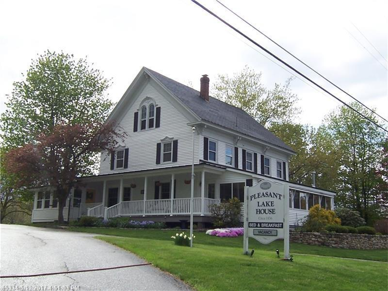 1024 Meadow Rd, Casco, Maine 04015