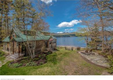 285 Ettowah Cove Rd, Fryeburg, Maine 04010