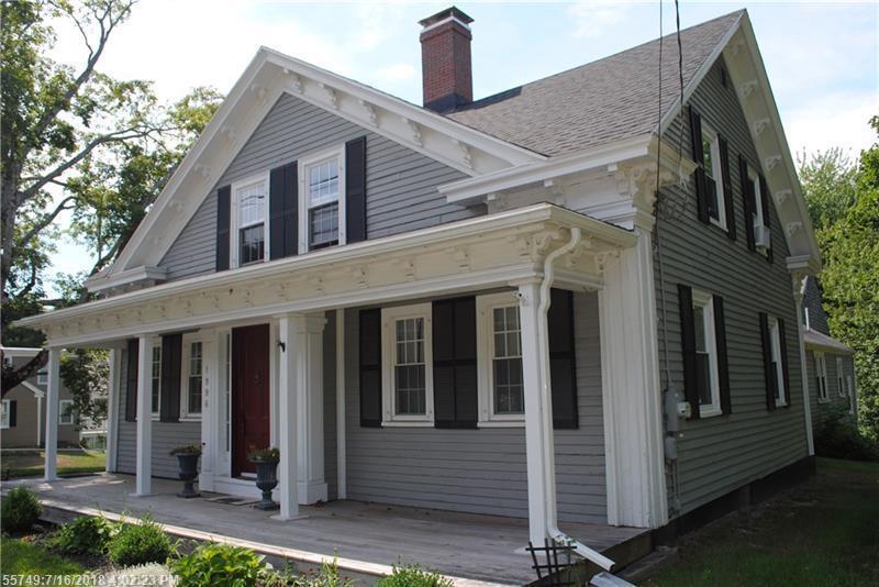 1996 Post Rd, Wells, Maine 04090