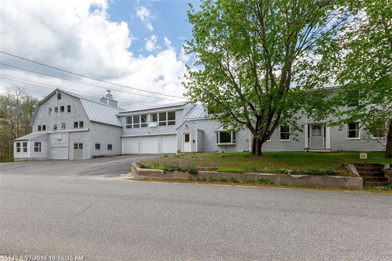 44 Raymond Road, Brunswick, Maine 04011