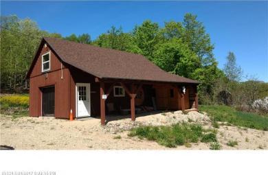 Tbd Stonewood Ln, Parsonsfield, Maine 04047