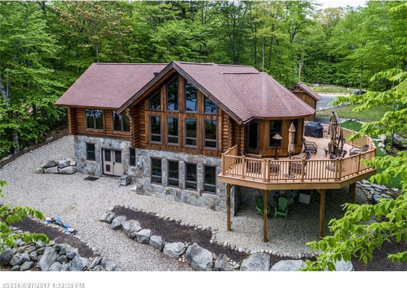 3037 Emerald Pt. Dr, Frye Island, Maine 04071