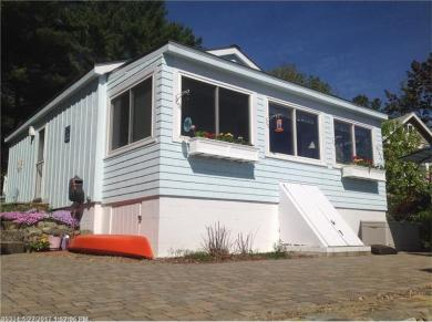 119 North Shore Rd, Shapleigh, Maine 04076