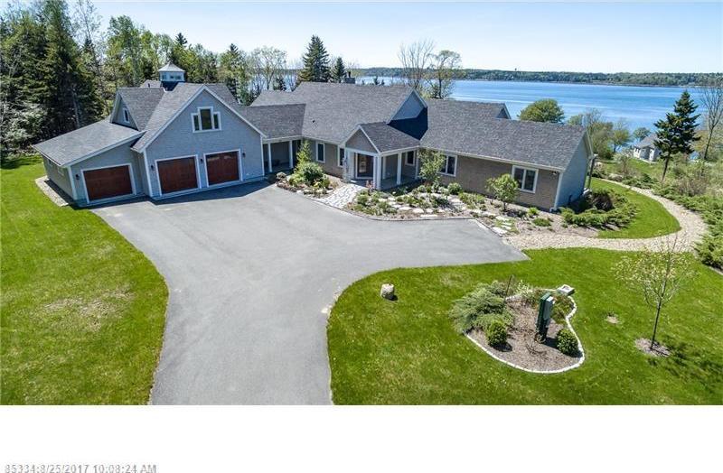 23 Shoreline Dr, Harpswell, Maine 04079