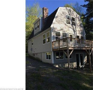 109 Richards Ln, Abbot, Maine 04406