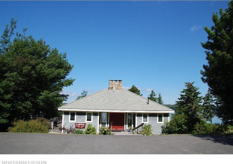 64 Dipper Cove Rd, Harpswell, Maine 04066
