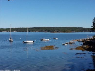 Lot 27-01 Brightwater Rd, Phippsburg, Maine 04562