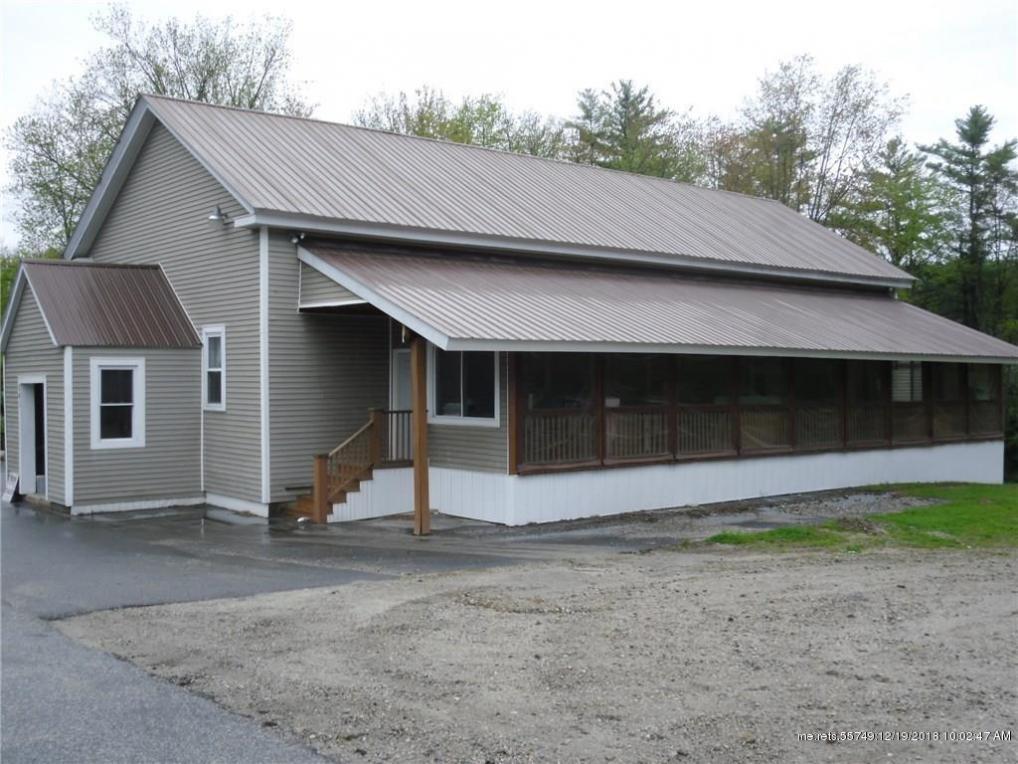 841 Pequawket Trl, Baldwin, Maine 04091