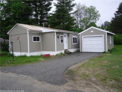 Photo of 12 Trafton St, Cornish, Maine 04020