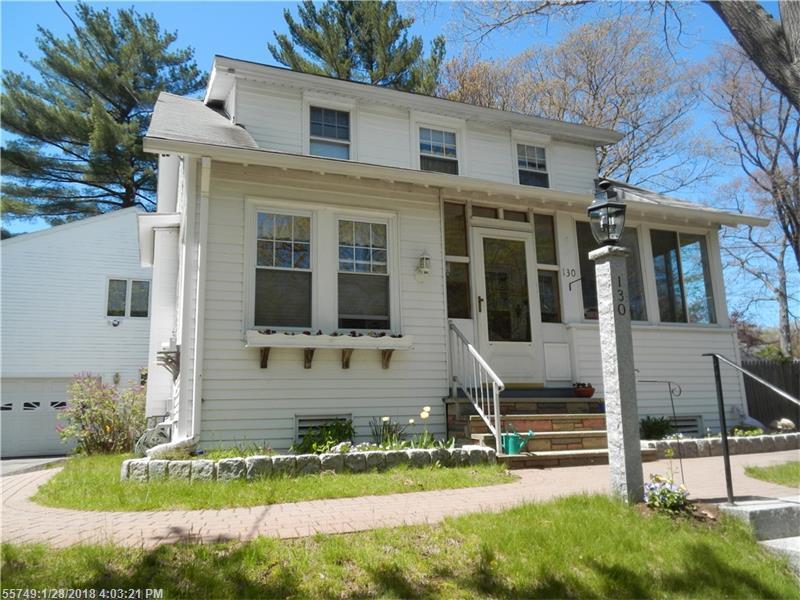 130 Bolton St, Portland, Maine 04102