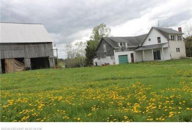 Dyer Brook, Maine 04747