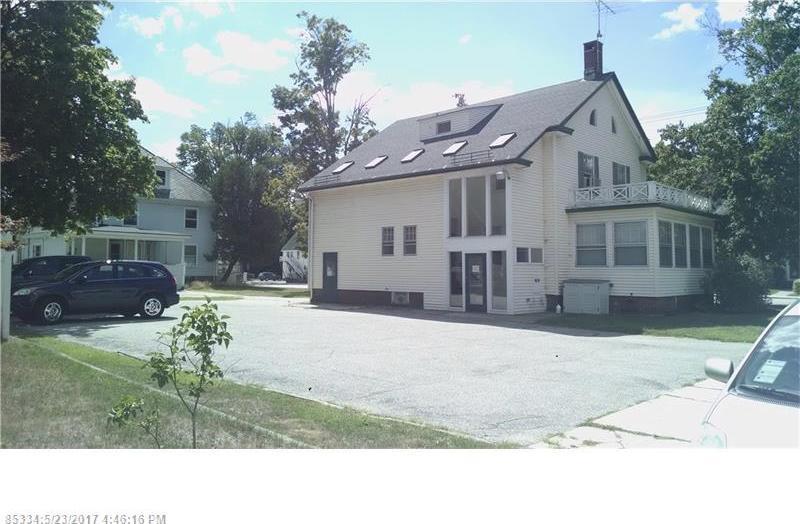 820 Main Street, Sanford, Maine 04073