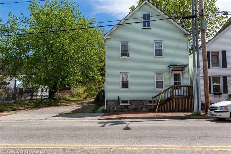 143 Washington Ave, Portland, Maine 04101