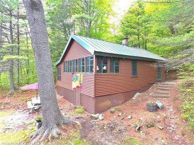 21 Coffee Pond Rd, Casco, Maine 04015