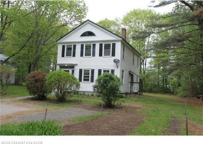 52 Hardy's Bluff Rd, Wells, Maine 04090