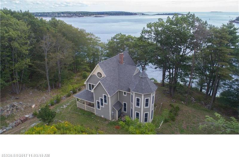 102 East Side - Diamond Cove Dr, Portland, Maine 04109