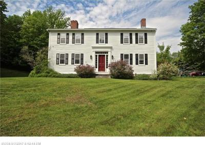 Photo of 170 Federal St, Alfred, Maine 04002