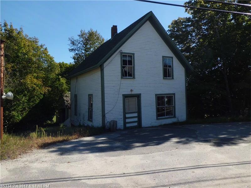 1735 Harpswell Islands Rd, Harpswell, Maine 04086