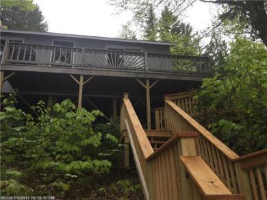 35 Wilson Pond Rd, Greenville, Maine 04441