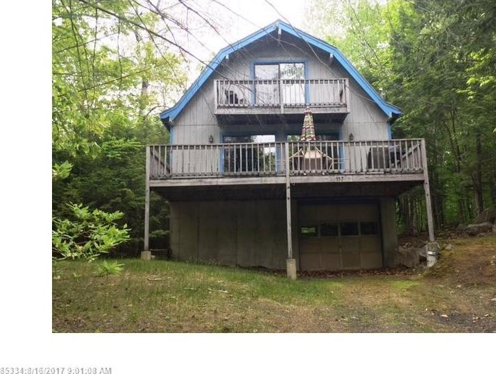 337 Leisure Ln, Frye Island, Maine 04071