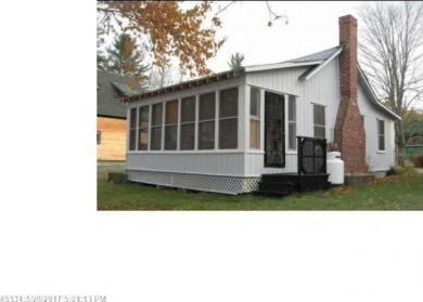 62 Medawisla Way, Roxbury, Maine 04275