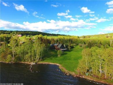 22 Lakeview Dr, Rangeley, Maine 04970