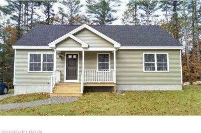 Photo of 282 Harbor View Rd, Limerick, Maine 04048