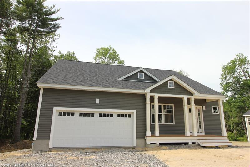 New Homes For Sale Wells Maine