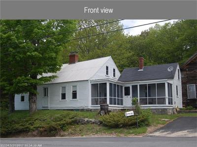 Photo of 217 Sanborn Rd, Newfield, Maine 04095