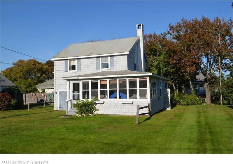 15 Morning Street, Scarborough, Maine 04074