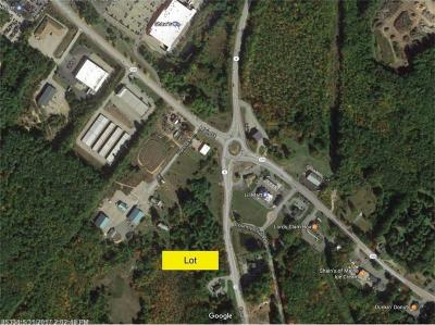 Photo of 0 Country Club Rd, Sanford, Maine 04073