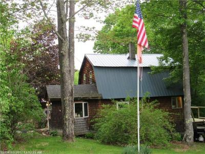 Photo of 82 Old Meetinghouse Rd, Porter, Maine 04068