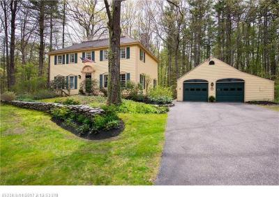Photo of 261 Oldfields Rd, South Berwick, Maine 03908