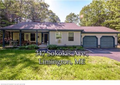 347 Sokokis, Limington, Maine 04049
