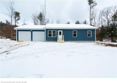 Photo of Lot 24c-2 Jim Grant Road, Lebanon, Maine 04027