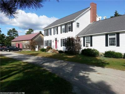 Photo of 2 Oak Hill Rd, Shapleigh, Maine 04076