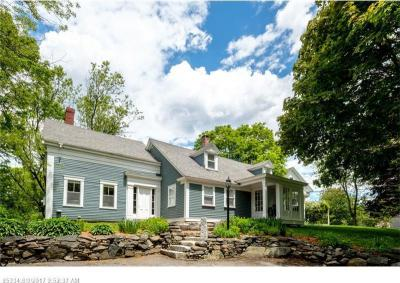 Photo of 155 Pepperrell Rd, Kittery, Maine 03905