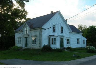 Photo of 104 Sawyer Mountain Rd, Limerick, Maine 04048