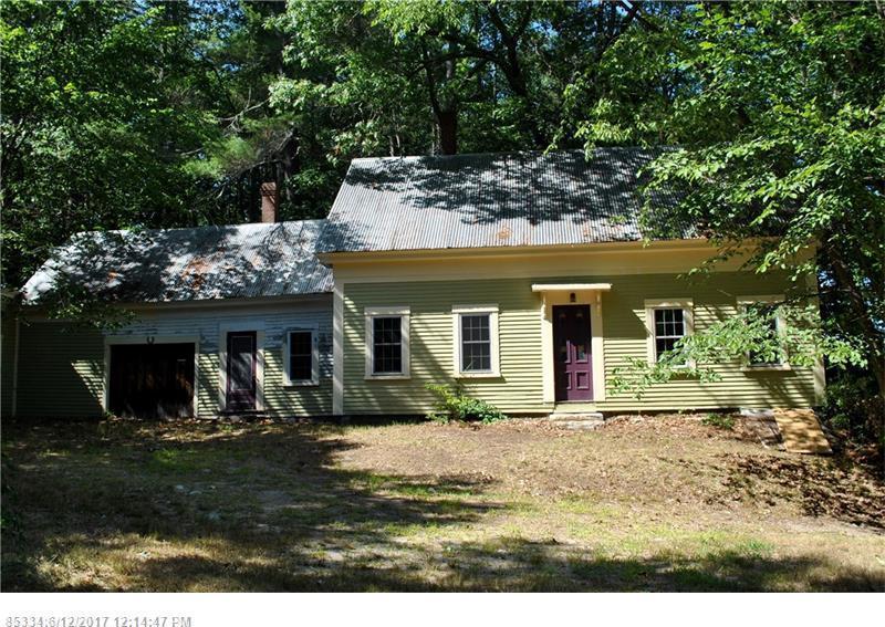17 Emery Mills Rd, Shapleigh, Maine 04076