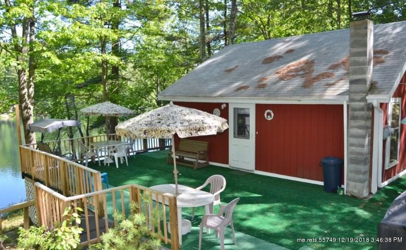 11 Boothby Ln, Casco, Maine 04015