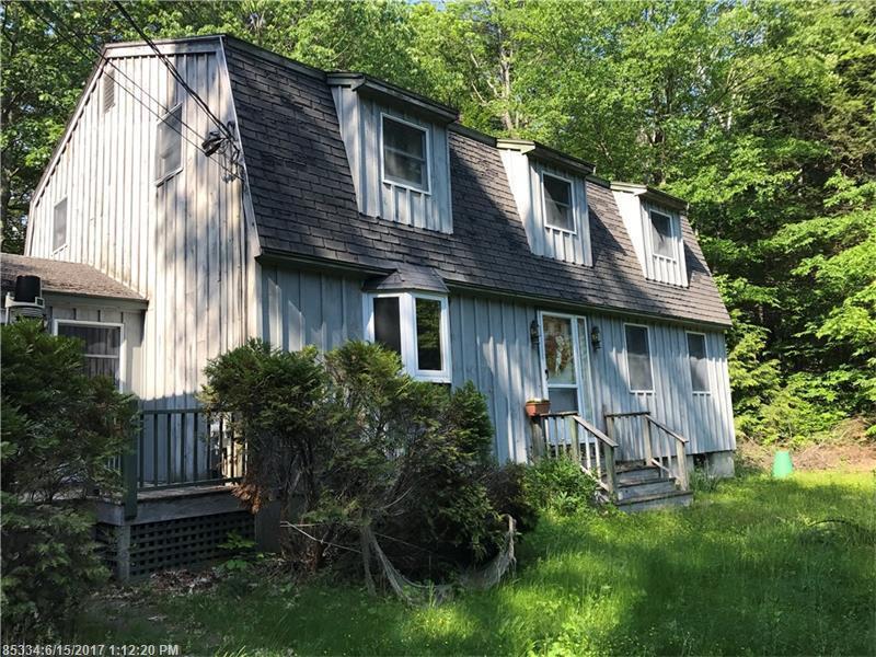 158 Pownal Rd, Freeport, Maine 04032