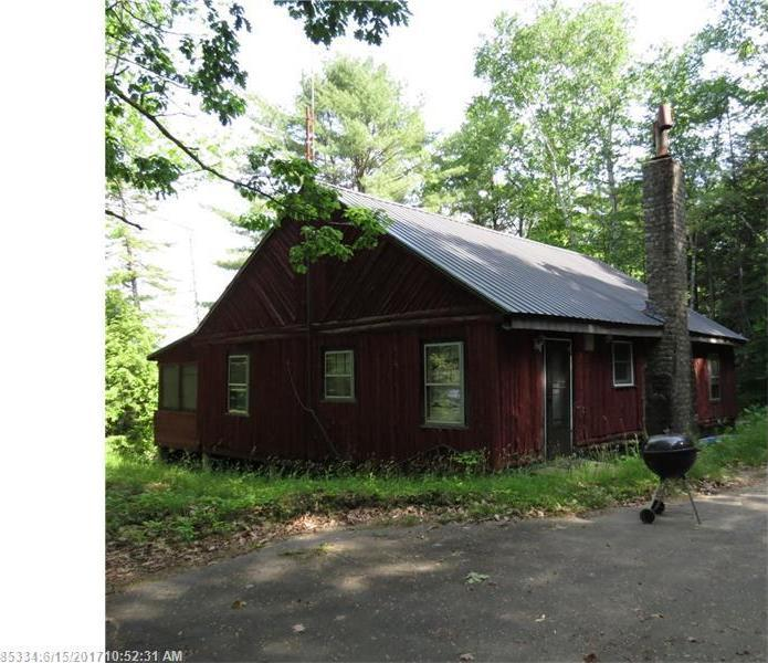 181 Norway Rd, Harrison, Maine 04040