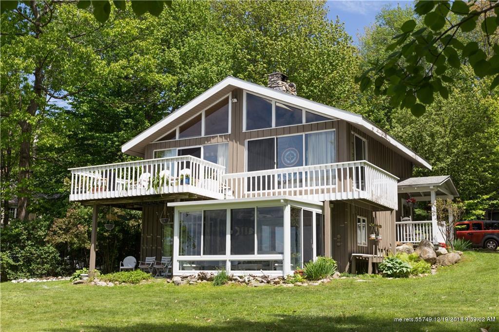 33 Bluff Head Rd W, Chebeague Island, Maine 04017