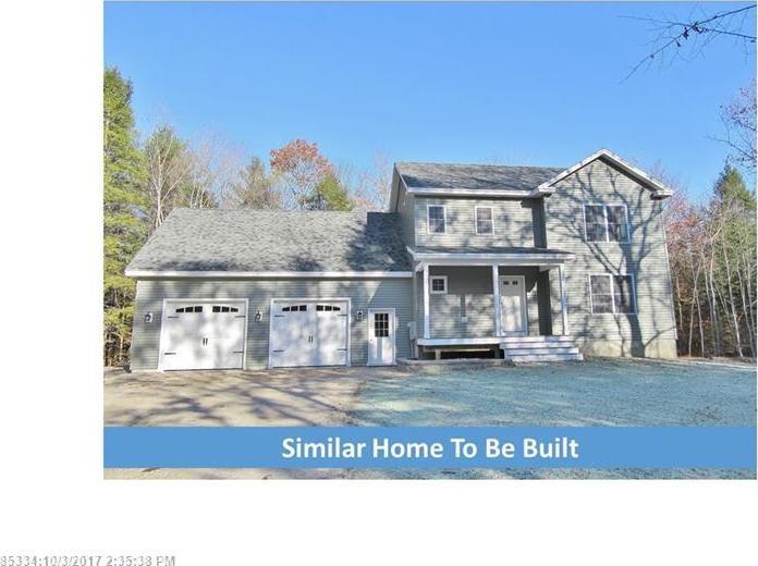 26 Stillwater Lot 22, Westbrook, Maine 04092