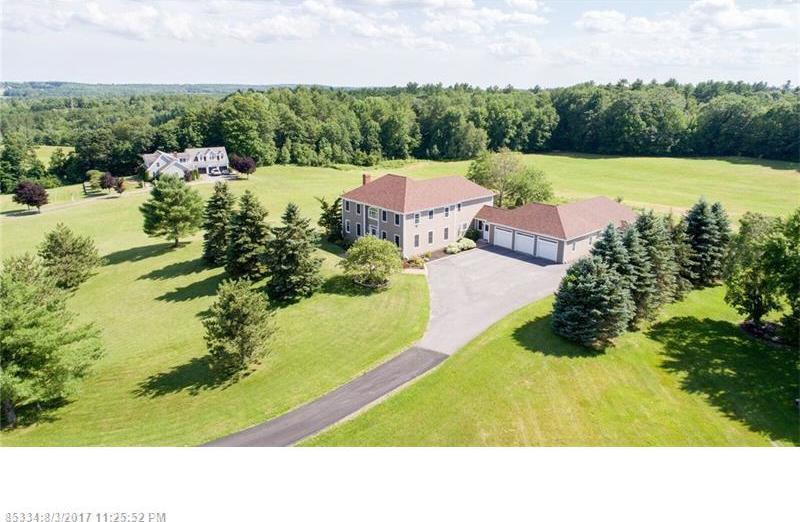 480 Fort Hill Rd, Gorham, Maine 04038
