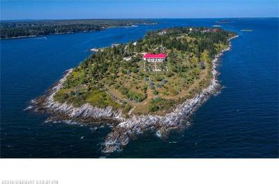 Photo of 1 Hope Is, Chebeague Island, Maine 04017