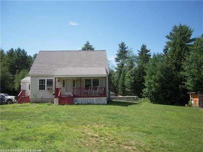 Photo of 61 Saunders Ln, Acton, Maine 04001